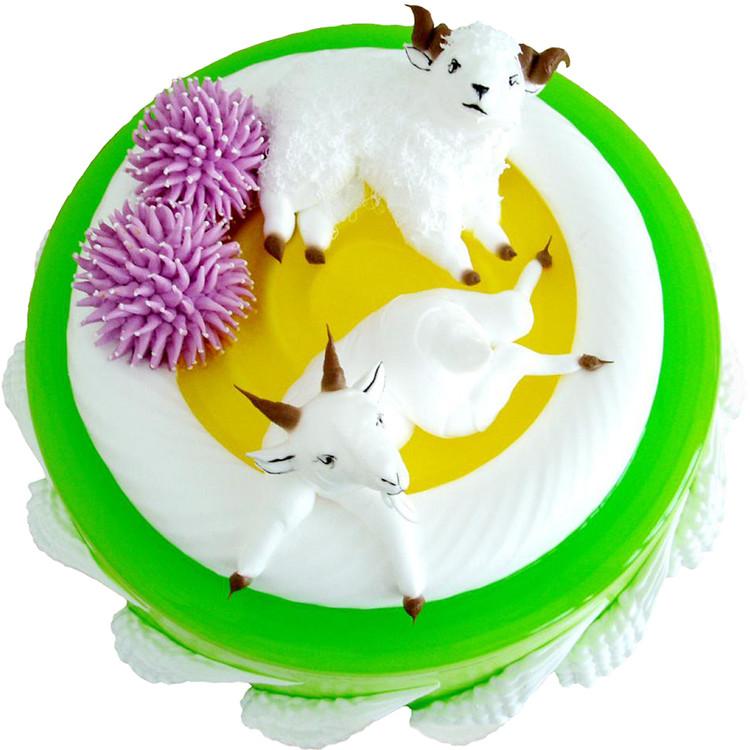 上海-美羊羊的快乐世...