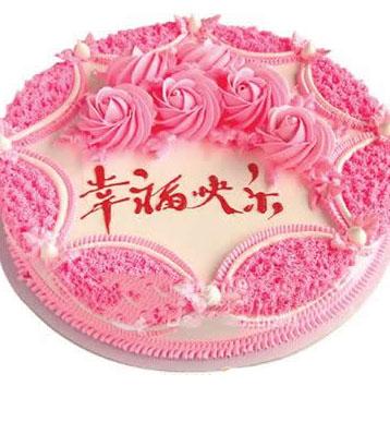 上海-玫瑰情怀