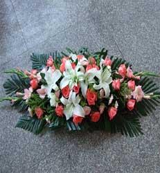 上海-会议用花J