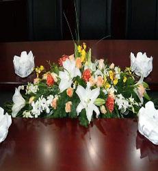 上海-会议用花K