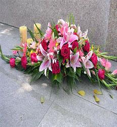 上海-会议用花L