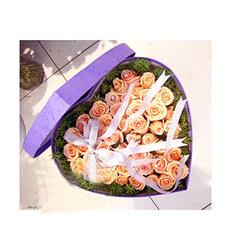 上海-心愿(花盒)