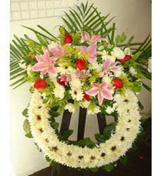 上海-祭奠鲜花7