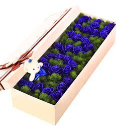 上海-LOVE花盒-...