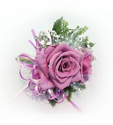 上海-胸花F