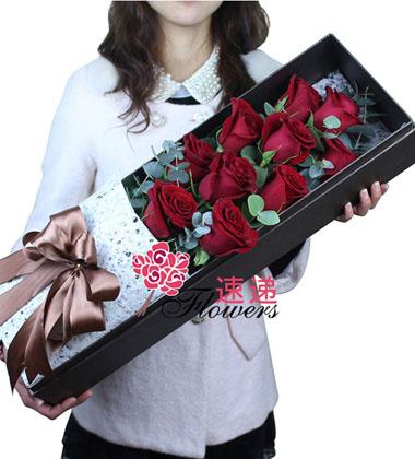 上海-进口玫瑰-10...