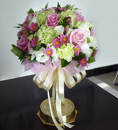 上海-新娘手捧花A