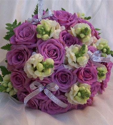 上海-新娘手捧花B
