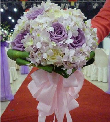 上海-新娘手捧花D
