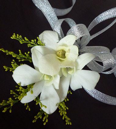 上海-胸花H